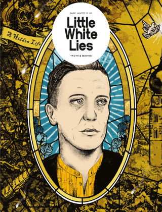 Little White Lies (Film Magazine) Issue 83