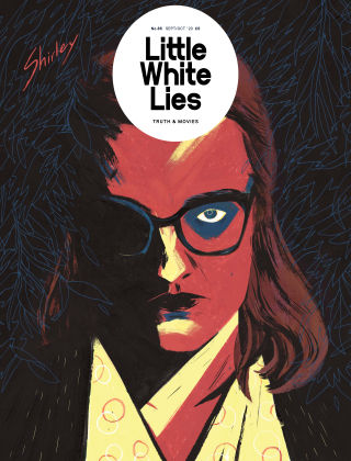 Little White Lies (Film Magazine) Issue 86