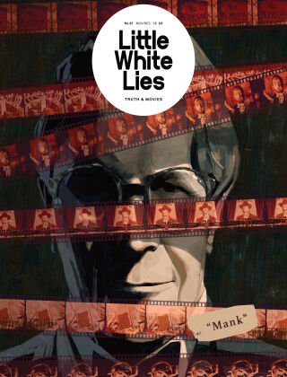 Little White Lies (Film Magazine) Issue 87