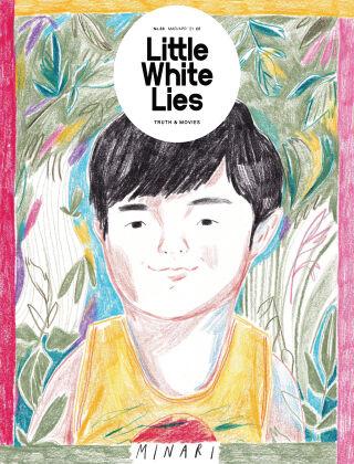 Little White Lies (Film Magazine) Issue 88