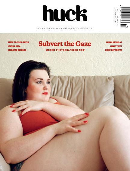 Huck Magazine