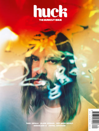 Huck Magazine (Photography, Culture, Activism) Issue 70
