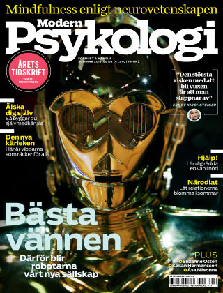 Modern Psykologi 2013-06-25