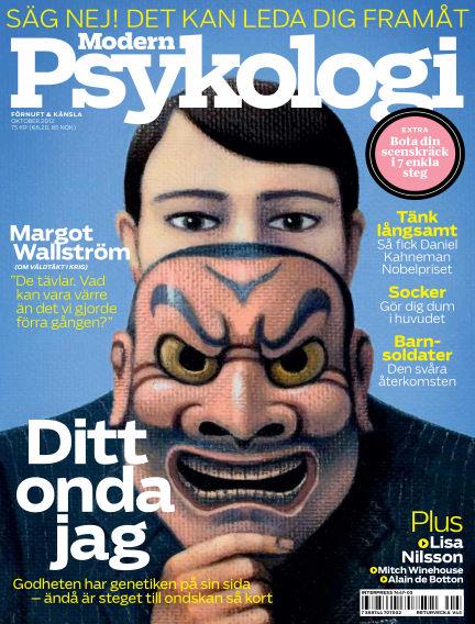 Modern Psykologi September 20, 2012 00:00