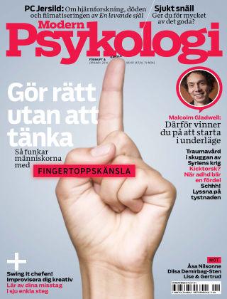Modern Psykologi 2014-01-08