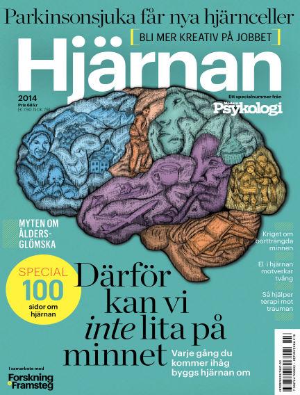 Modern Psykologi March 06, 2014 00:00