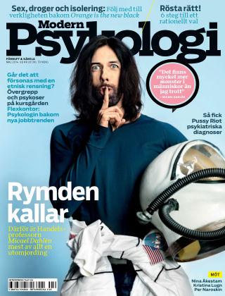 Modern Psykologi 2014-04-22