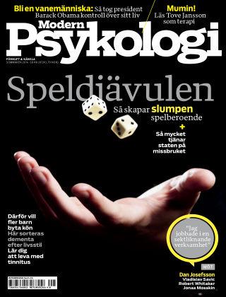 Modern Psykologi 2014-06-04
