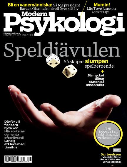 Modern Psykologi June 04, 2014 00:00