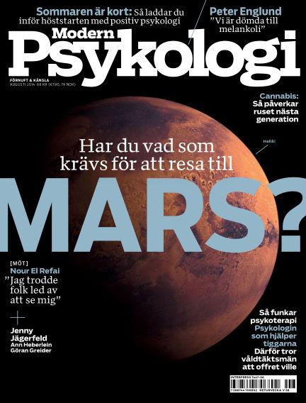 Modern Psykologi July 16, 2014 00:00