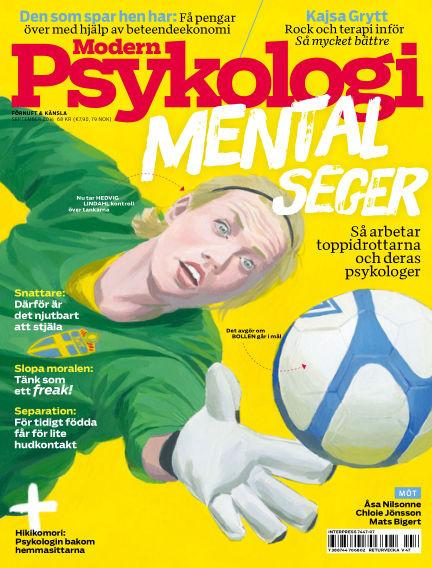 Modern Psykologi September 03, 2014 00:00