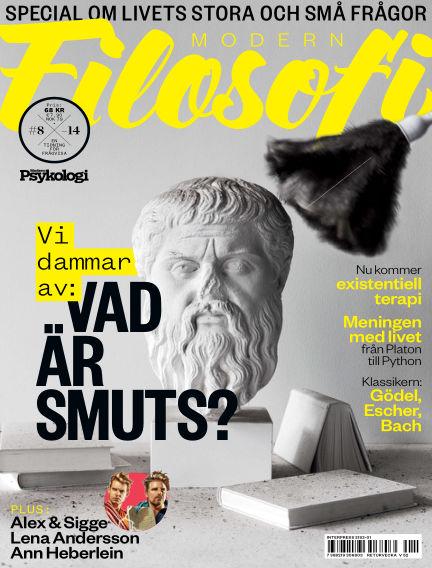 Modern Psykologi September 29, 2014 00:00