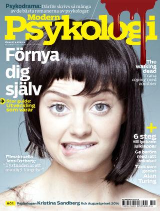 Modern Psykologi 2014-12-10