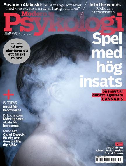 Modern Psykologi April 01, 2015 00:00