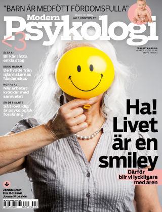 Modern Psykologi 2015-05-20