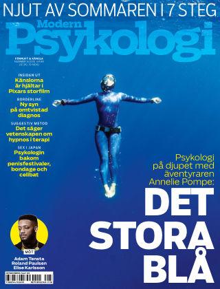 Modern Psykologi 2015-07-01