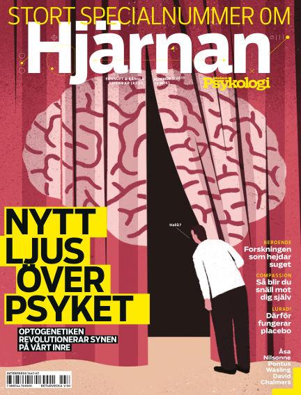 Modern Psykologi October 14, 2015 00:00