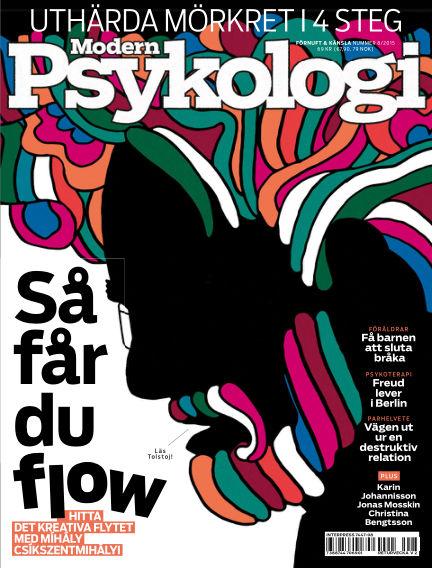 Modern Psykologi November 25, 2015 00:00