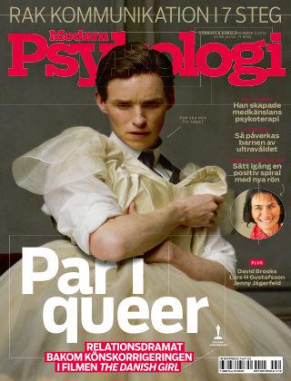 Modern Psykologi 2016-02-03