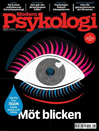 Modern Psykologi 2016-05-04
