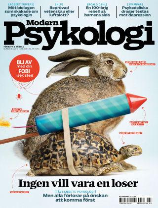 Modern Psykologi 2016-07-06