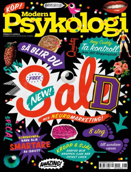 Modern Psykologi August 03, 2016 00:00