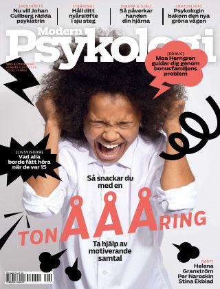 Modern Psykologi 2017-01-04