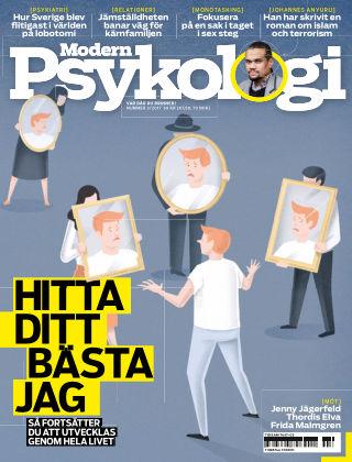 Modern Psykologi 2017-03-01