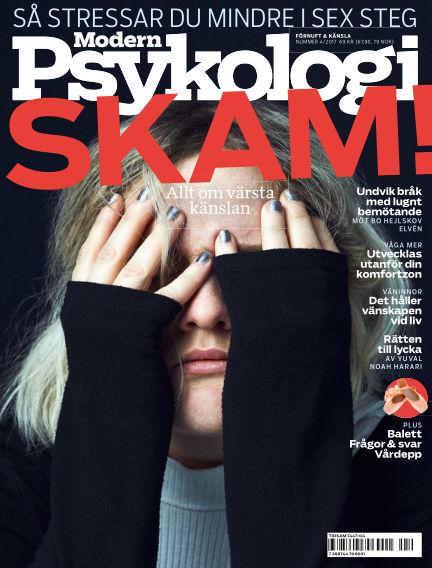 Modern Psykologi April 05, 2017 00:00