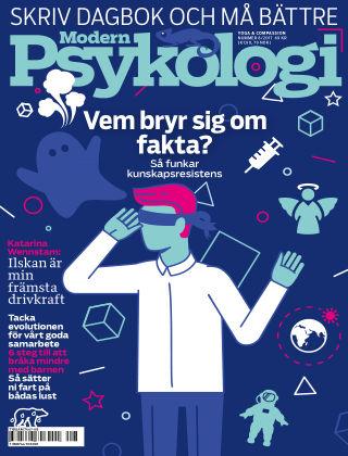 Modern Psykologi 2017-08-02