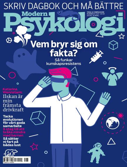 Modern Psykologi August 02, 2017 00:00