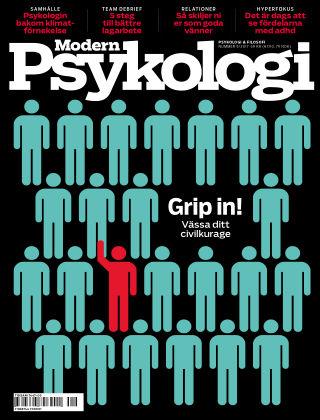 Modern Psykologi 2017-09-06