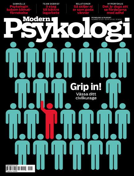 Modern Psykologi September 06, 2017 00:00