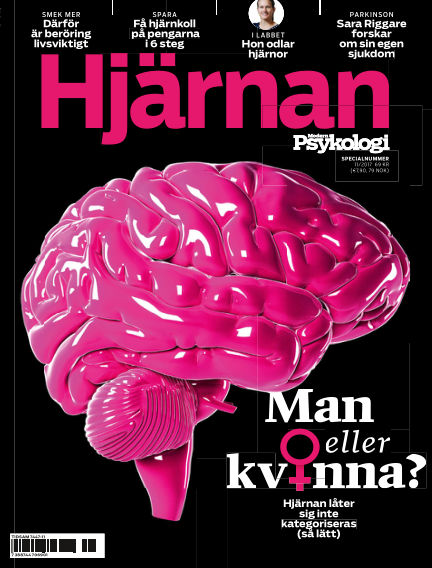 Modern Psykologi November 01, 2017 00:00