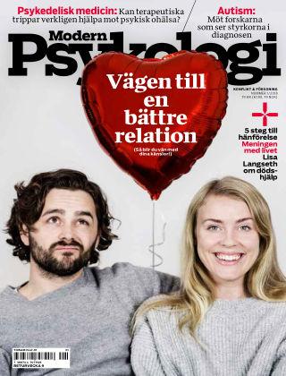 Modern Psykologi 2018-01-04