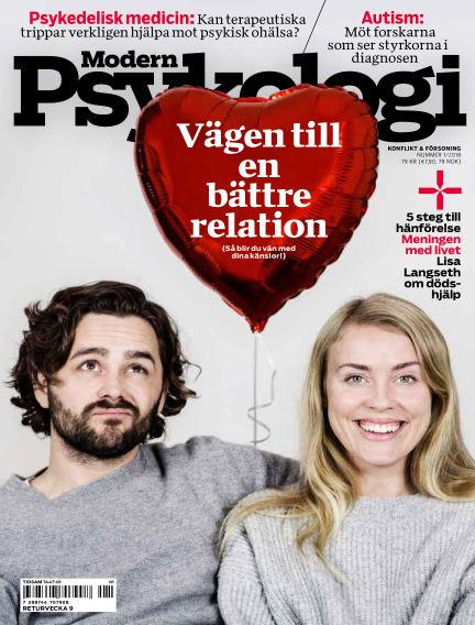 Modern Psykologi January 04, 2018 00:00