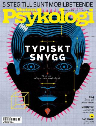 Modern Psykologi 2018-04-03