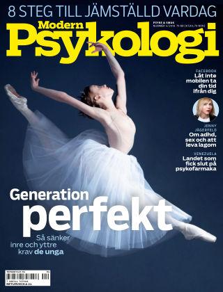 Modern Psykologi 2018-05-02