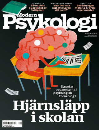 Modern Psykologi 2018-08-28