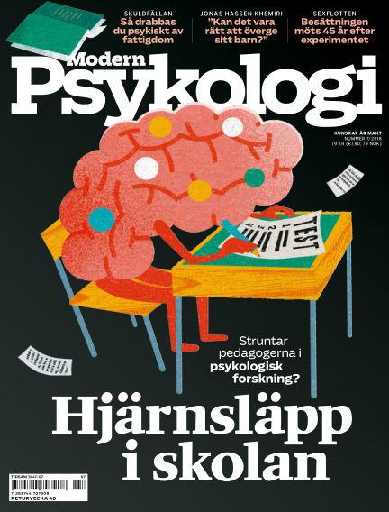 Modern Psykologi August 28, 2018 00:00