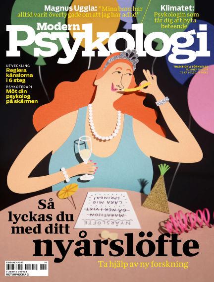 Modern Psykologi December 04, 2018 00:00