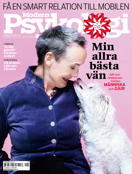 Modern Psykologi January 04, 2019 00:00