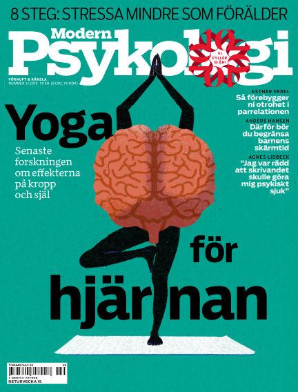 Modern Psykologi February 20, 2019 00:00