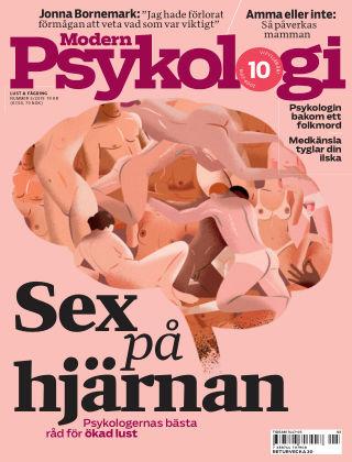 Modern Psykologi 2019-06-05
