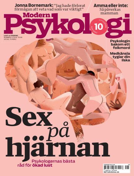 Modern Psykologi June 05, 2019 00:00