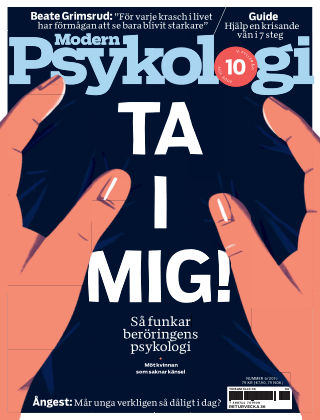 Modern Psykologi 2019-07-17
