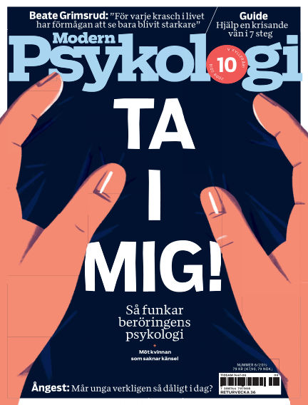 Modern Psykologi July 17, 2019 00:00
