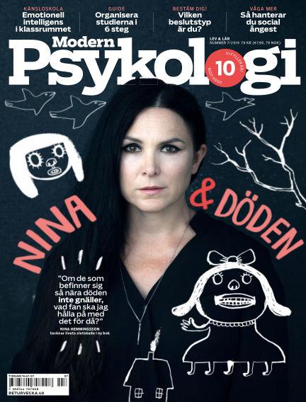 Modern Psykologi August 28, 2019 00:00