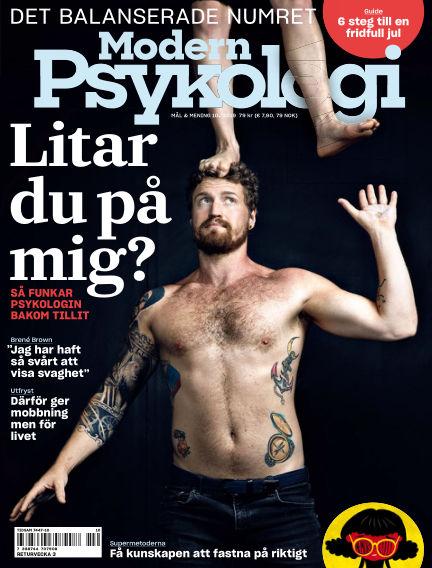 Modern Psykologi December 04, 2019 00:00