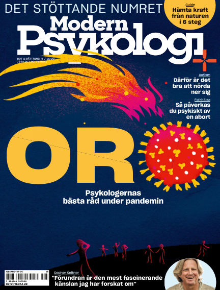 Modern Psykologi June 05, 2020 00:00